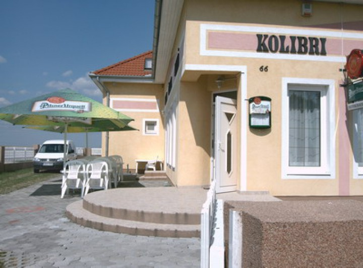 Kolibri Boarding house