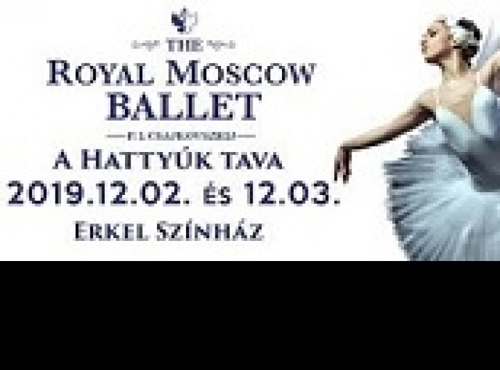 The Royal Moscow Ballett - A hattyúk tava