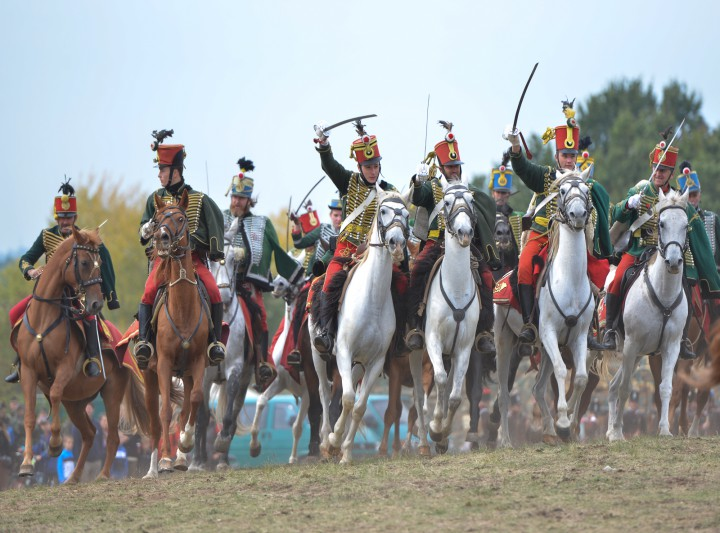 National Army Festival