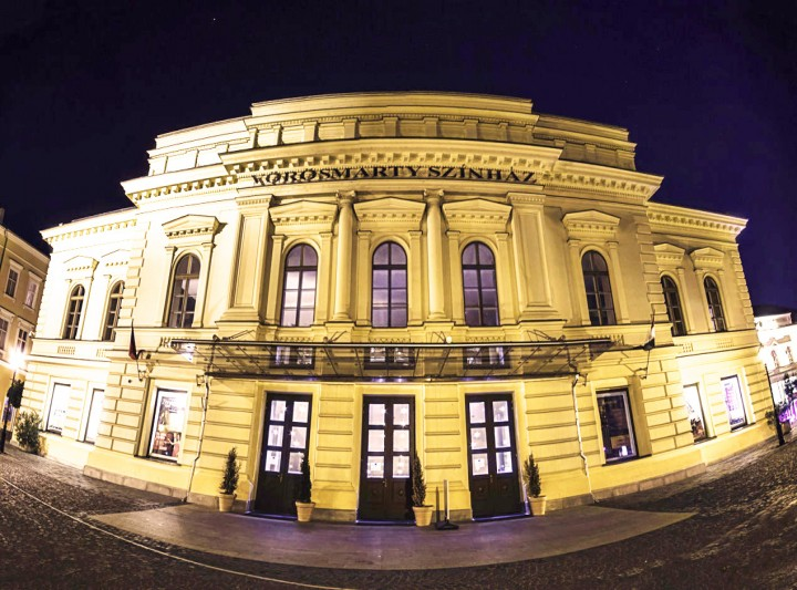 Vörösmarty Theatre