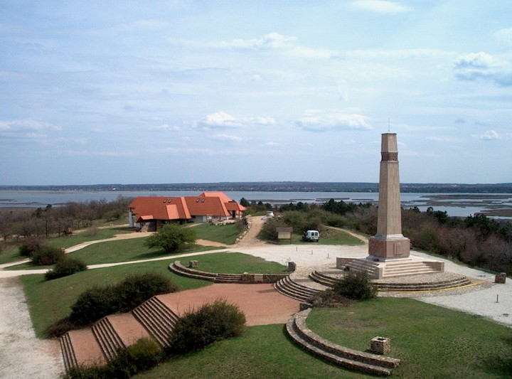 Memorial Park Pákozd – National Memorial Site