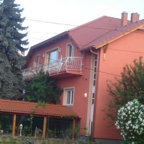 Budai Guesthouse