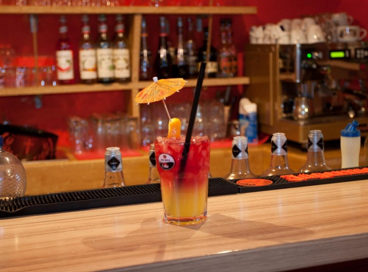 Corvin Cocktail Bar